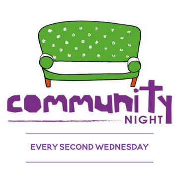 Community Night Website Page H
